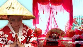 המלצה על נסיכות יפניות