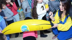 בננה בג'ננה