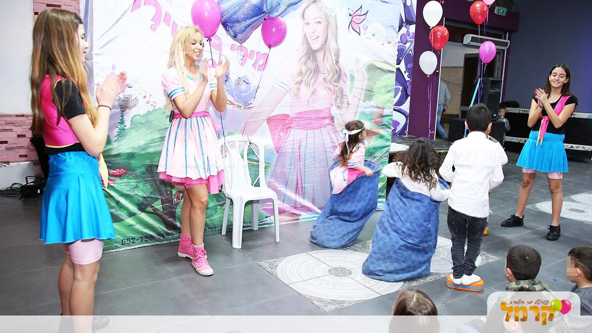 מירי תשירי - כוכבת הילדים - 073-7828035