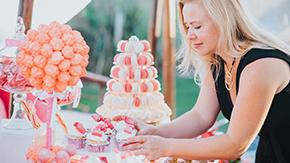מריאנה עוגות מעוצבות