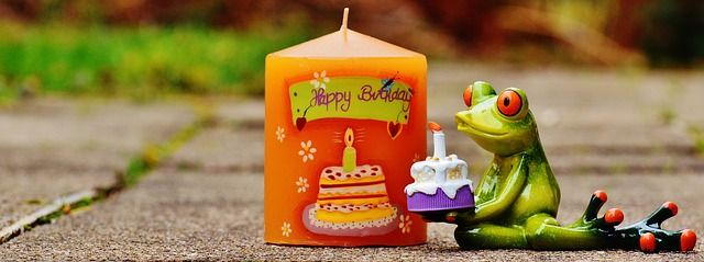 הכירו את החידושים בעולם ימי ההולדת!